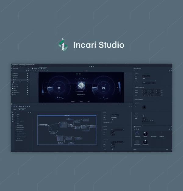 Incari Studio Subscription