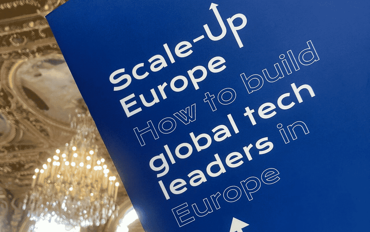 Scale-up-Europe